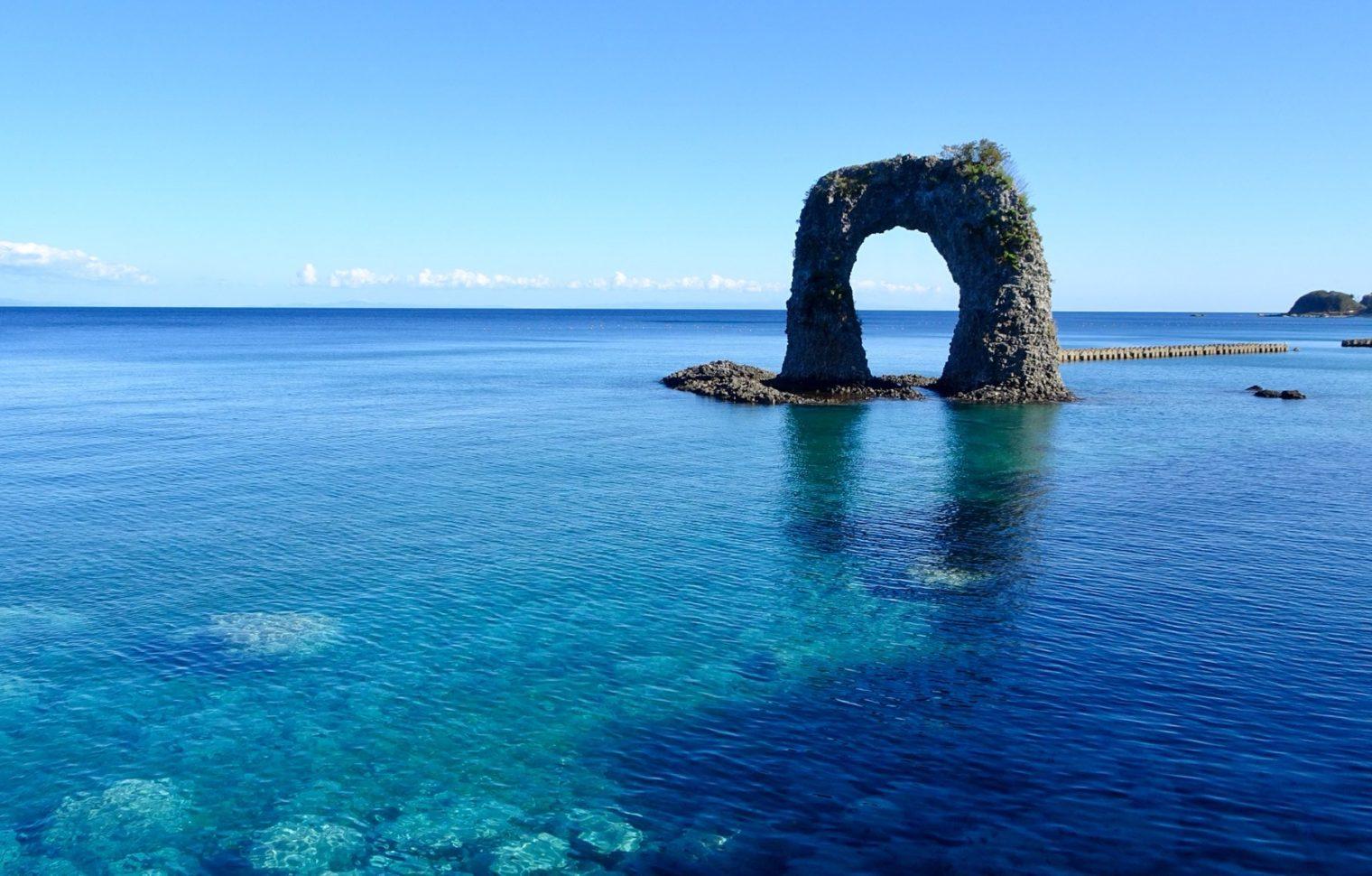 奥尻島のフォトギャラリー