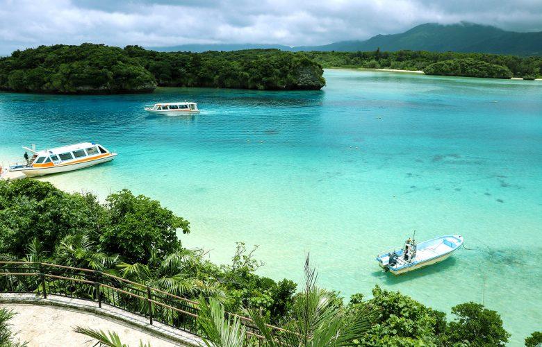 石垣島 フリー3日間