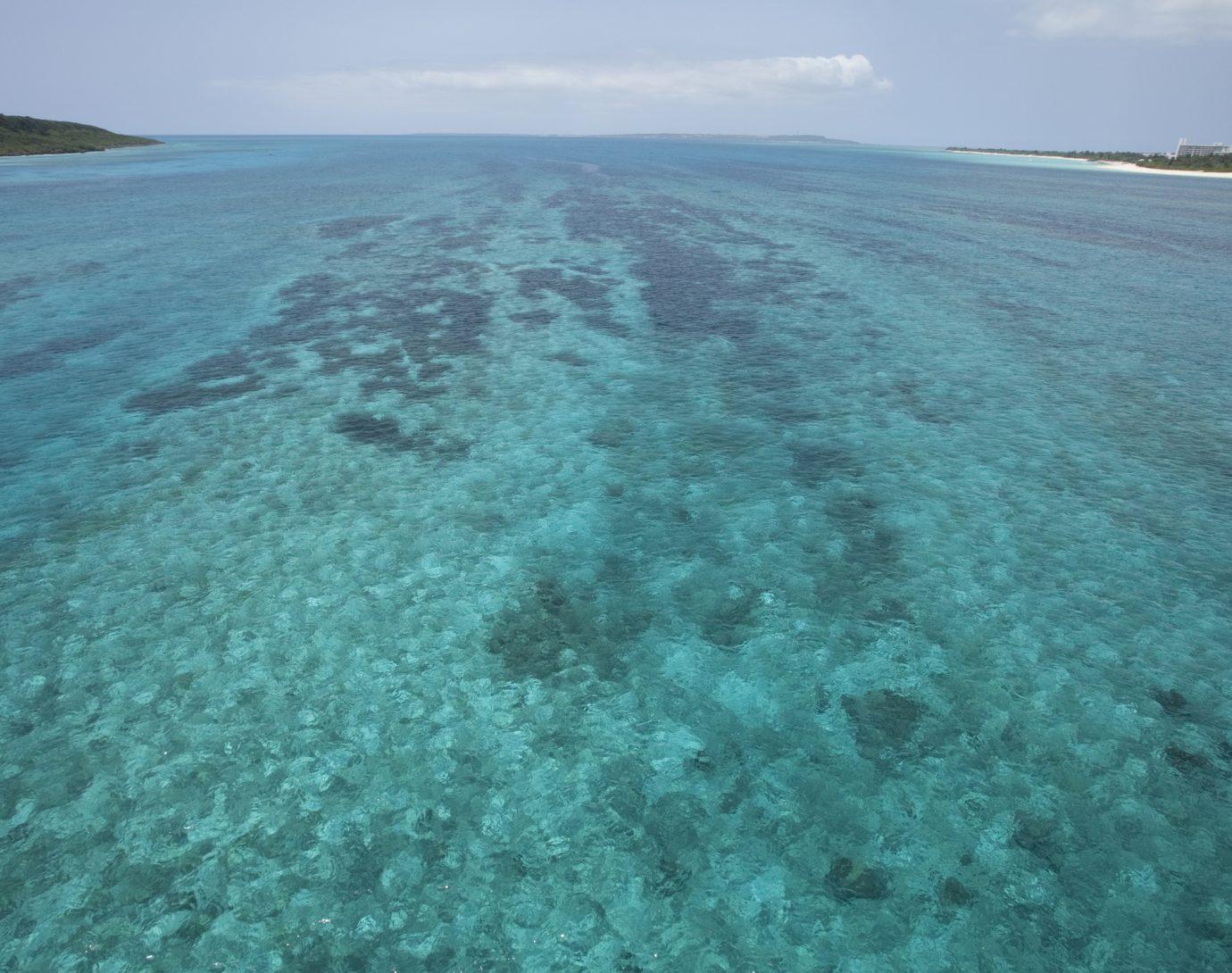 宮古島 ここにしかない「宮古ブルー」を探す、<br /> リゾート島を巡るあなただけの旅へ。