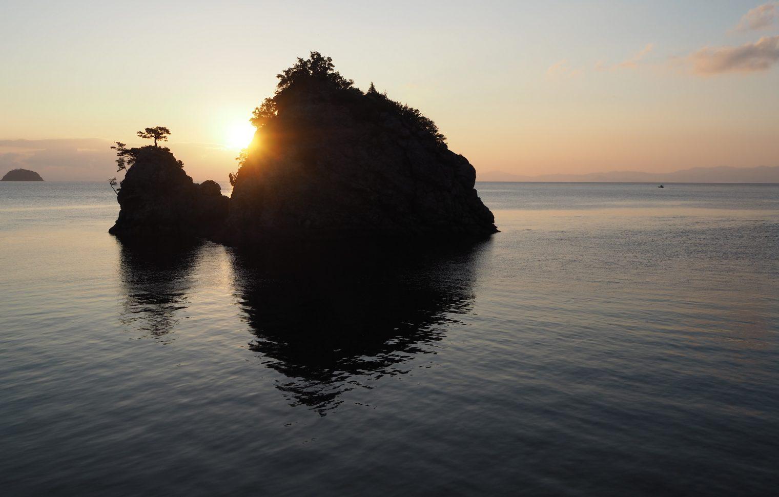 小豆島のフォトギャラリー