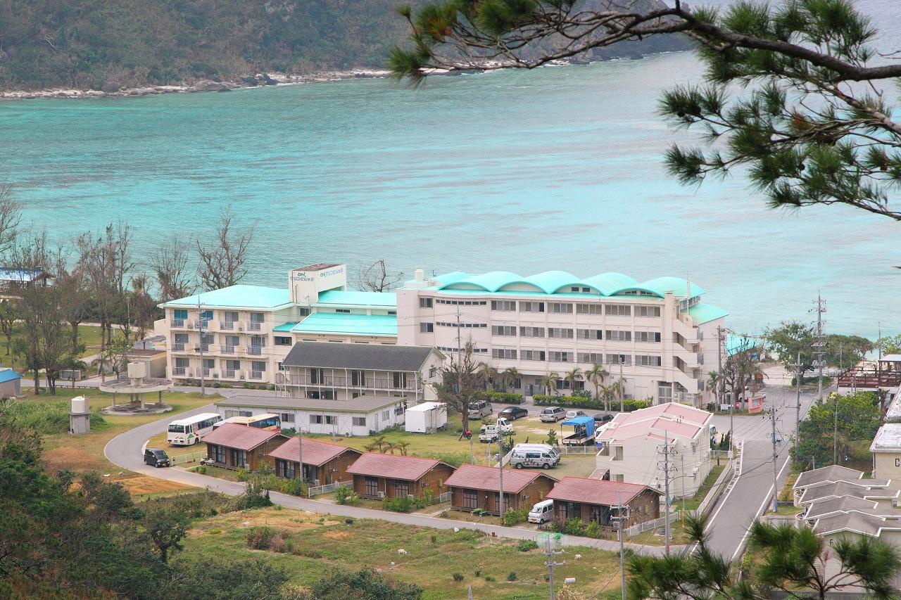 渡嘉敷島のフォトギャラリー