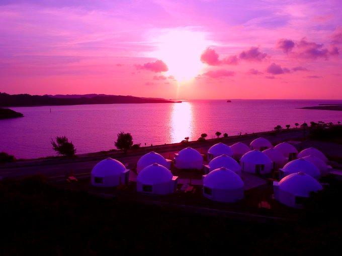 沖縄本島のフォトギャラリー