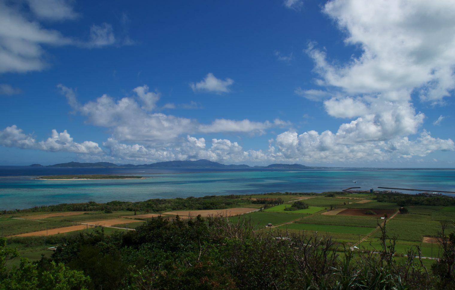 小浜島のフォトギャラリー