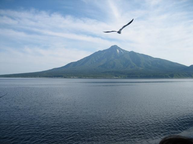 利尻島のフォトギャラリー