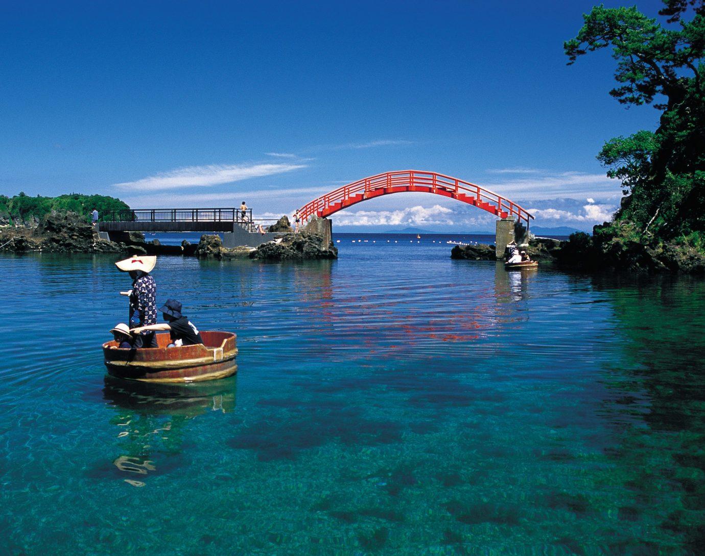 佐渡島 人・モノ・文化、様々なもののふきだまりの地