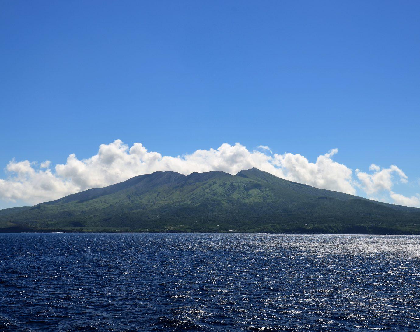 """三宅島 地球の""""息吹""""を間近に感じられる離島、三宅島"""