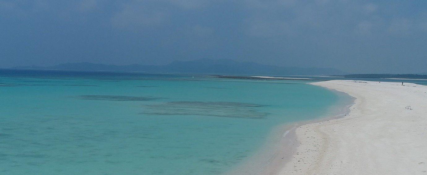 久米島 琉球時代から人々に愛されてきた「球美の島」