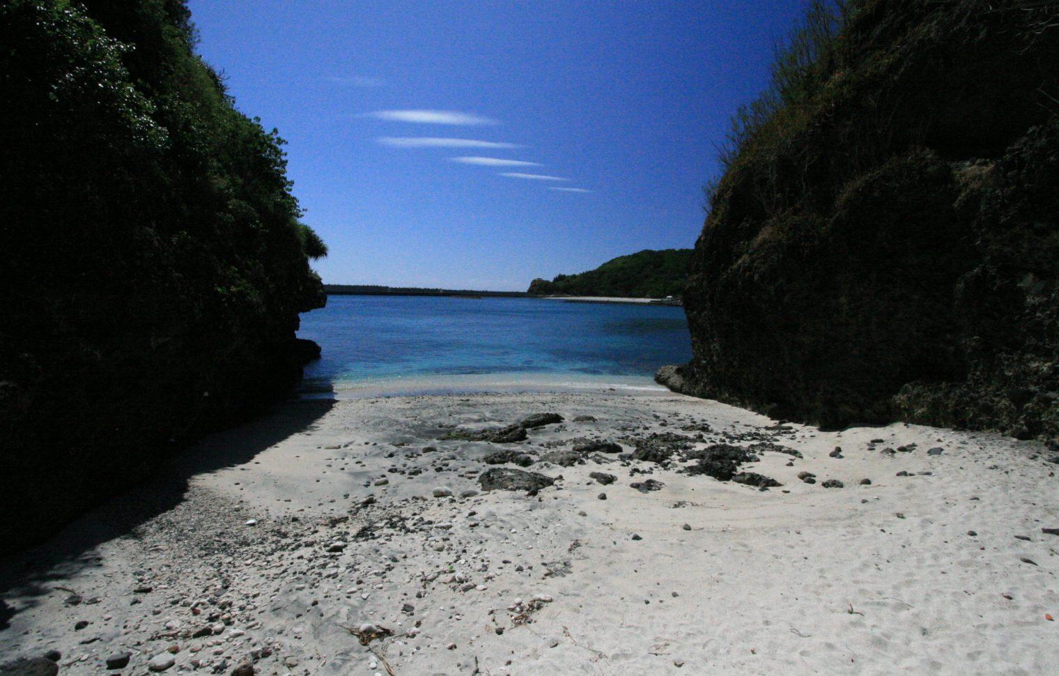 小笠原諸島のフォトギャラリー