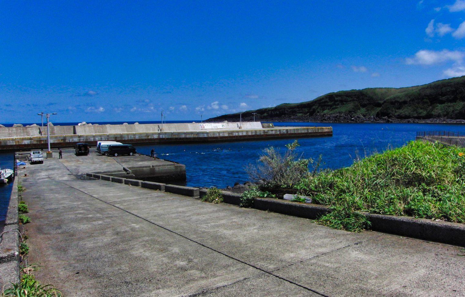 三宅島のフォトギャラリー