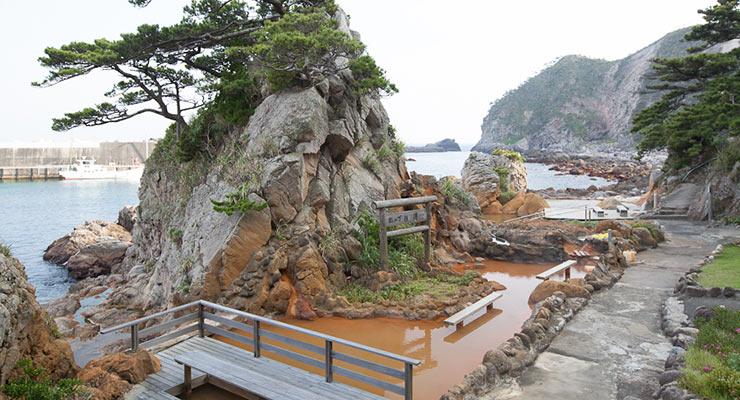 式根島のフォトギャラリー