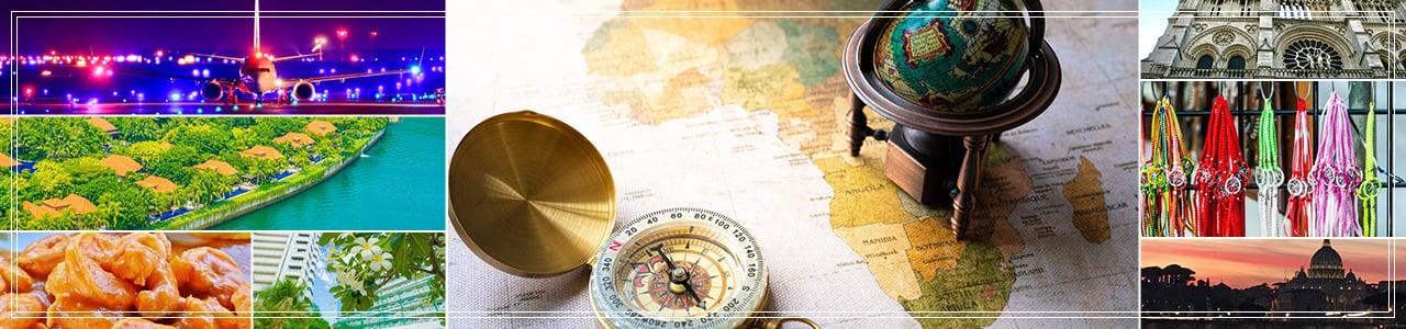 「今」行ける海外旅行 コロナ禍でも旅行のプロが今行ける海外旅行や、隔離なしで行ける?行けない?など今の情報をお届け!